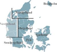 Vestjylland