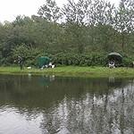 Højmark Lystfiskersøer