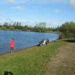 uge fiskesø